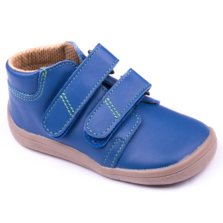 Barefoot modrá obuv empty 34ec29551a