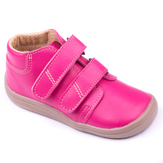 Barefoot růžová obuv empty eb803ad058